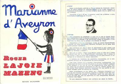 1970 marianne d aveyron 1970