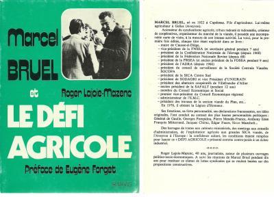 1976 marcel bruel 1976