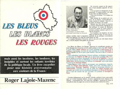 1982 les bleus les blancs les rouges 1982