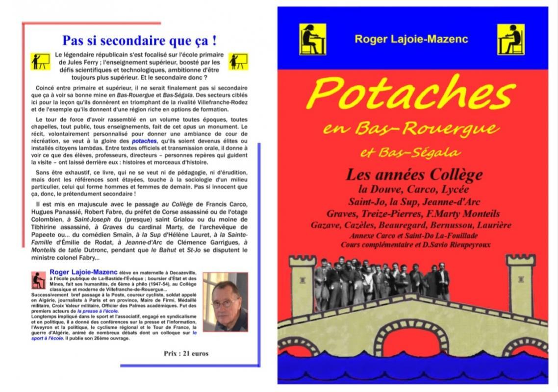 Potaches presentation1